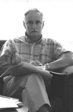 Bruce Burgoyne