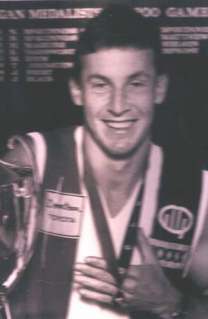 Daryl Bourke