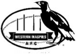 Western Magpies